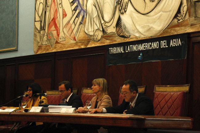 Perú: Humala sentenc...