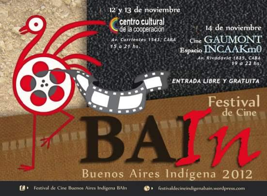 Festival Buenos Aire...