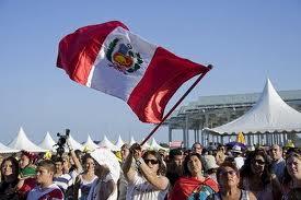 Perú: La Haya, ¡sere...