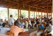 Censo detiene consulta a ind�genas de Amazon�a boliviana