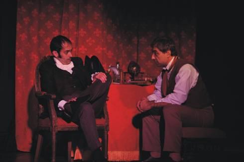 Simon / Teatro en el...