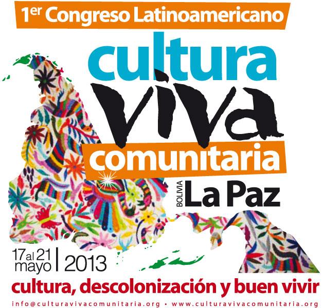Cultura Viva Latinoa...