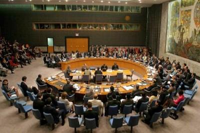 Consejo de Seguridad...