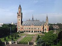 La Haya: �prudencias...