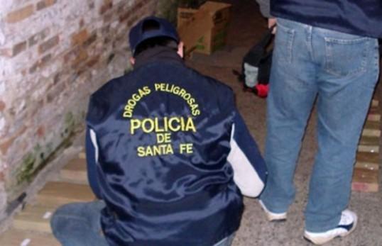 Santa Fe: Otro jefe ...