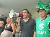 Urgente: Disolvieron el Departamento de movilidad del PAMI Rosario y hay Paro nacional...