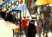 """La """"Colo"""",compa�era de Quebracho, absuelta"""