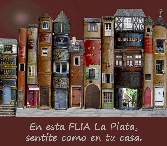 Libros en Casa...