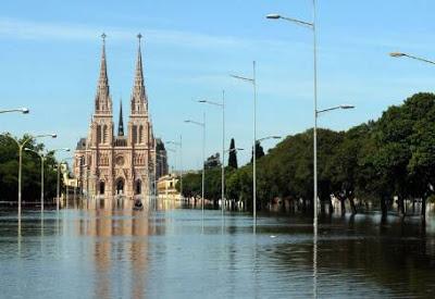 Río Luján: Barrios P...