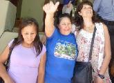 Mar�a Ovando fue absuelta, liberada y comienza una nueva vida tras casi 2 a�os presa