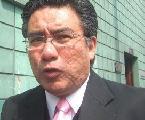 Per�: Denunciar� a Nakazaki por fraude procesal