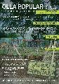 Olla Popular okupa / viernes 30 de noviembre / 19 hs.