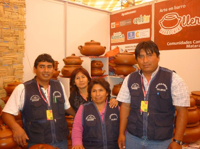 Per�: Productores re...