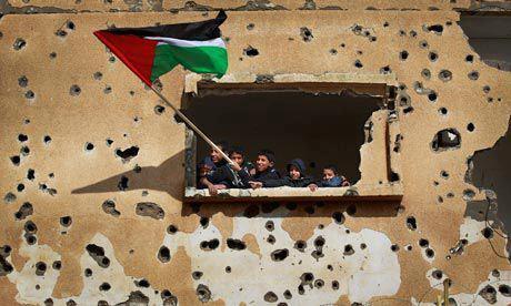 Palestina: �Por qu� ...