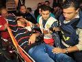 Sionistas bombardean a periodistas para evitar que se difundan noticias del ataque a Gaza