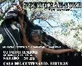 Actividad Mapuche Beltran Curu leufu