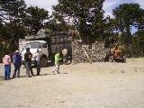 Fallo judicial reconoce derechos mapuches frente a terrateniente