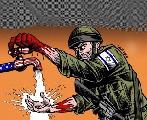 Israel agradece a Barack Obama el apoyo a la criminal ofensiva a la Franja de Gaza