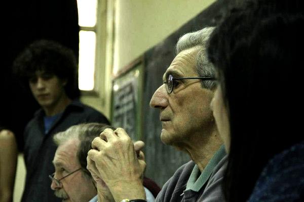 Cba/Toni Negri charl...