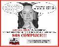 Exigimos que Laura In�s Cosidoy no integre un juicio por delitos de lesa humanidad