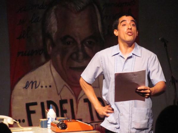 Hernán Ledesma...