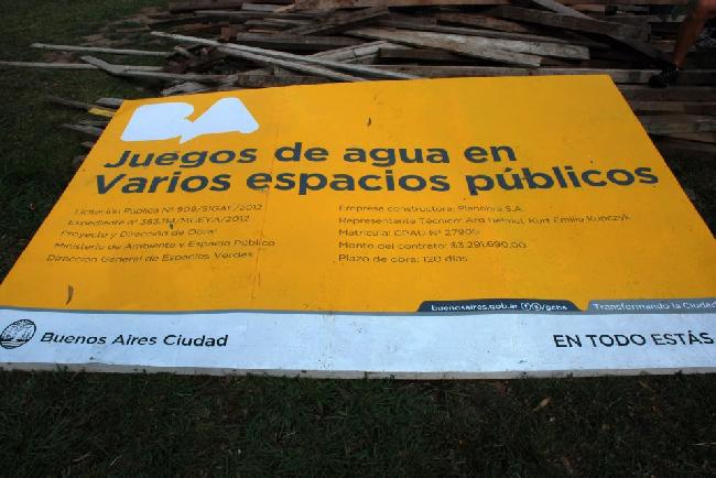 "El cartel ""inst..."