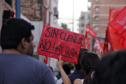 Tucumán: Una multitu...