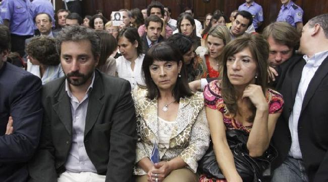 Susana Trimarco, al ...