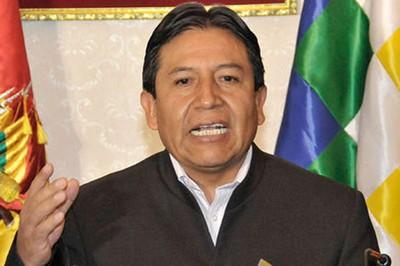 Bolivia recibirá a m...