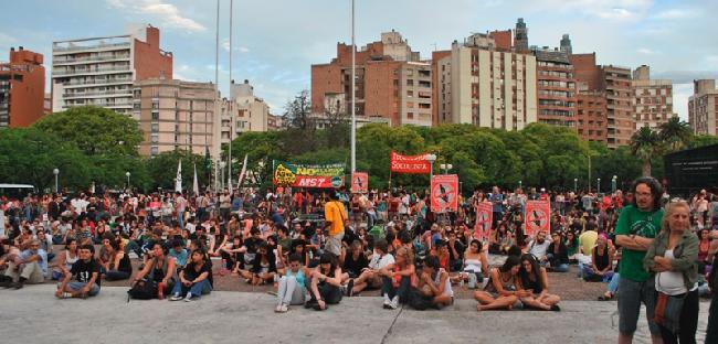 Indymedia Córdoba / ...