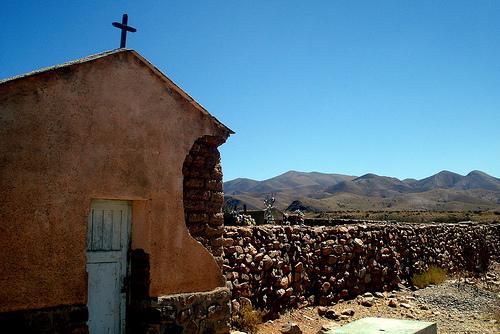 Jujuy: comunidades a...