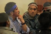 Martes, 18 de Diciembre de 2012 / Jornada internacional por los presos mapuche