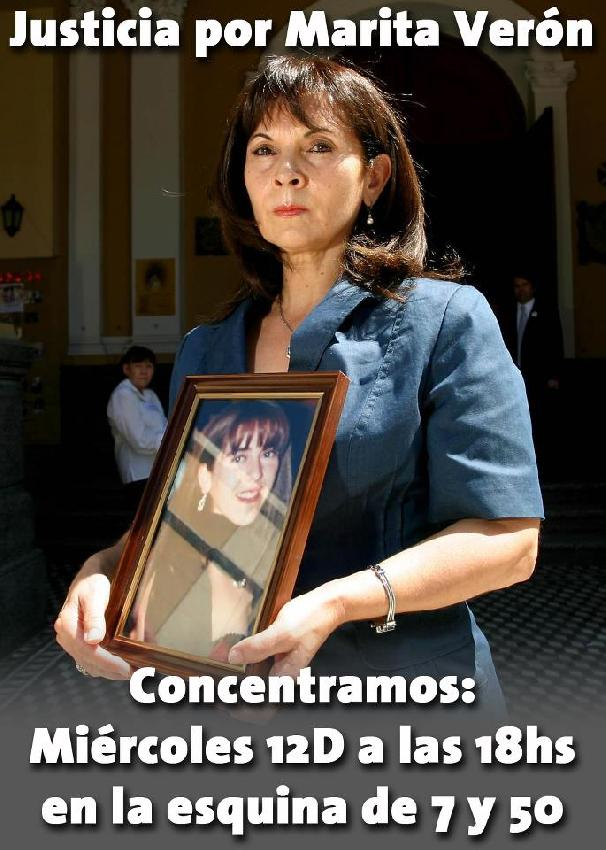 Justicia x Marita Ve...