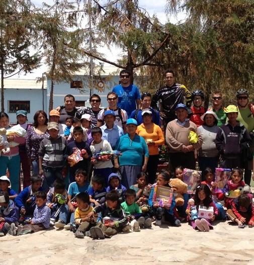 Perú: Navidad se ini...