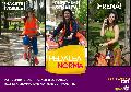 Pedale� con Norma: Una iniciativa con humor para el uso responsable de la bicicleta