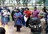Denuncian atropellos a comunidades ind�genas y despojos en Paraguay