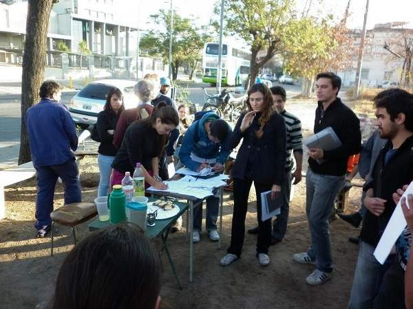 Proyecto de Urbaniza...