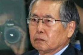 Fujimori: �pida perd...
