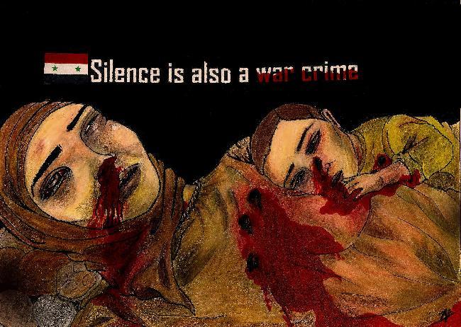 Vamos Siria, viva la...