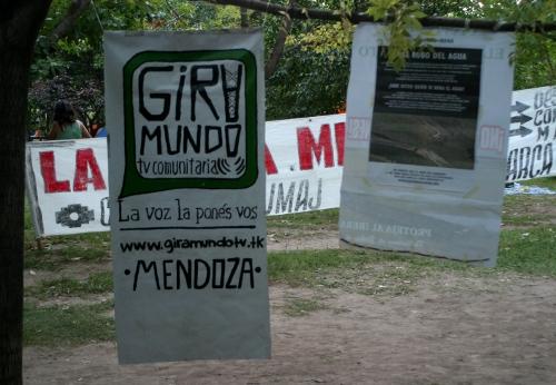 XVIII UAC/Mendoza...