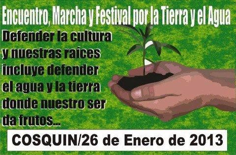 Cba/La cultura march...