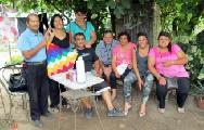 Pueblos originarios elegir�n delegados para realizar proyectos