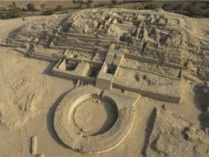 Perú: la ciudad sagr...