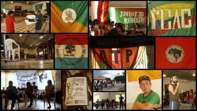 I Encuentro Interdi...