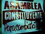 El presidente santos niega la posibilidad de una constituyente por la paz en colombia