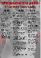 Festival Internacional de Cine Anarquista / 18, 19 y 20 de enero de 2013
