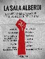 La Sala Alberdi los invita a resistir el domingo 13 a las 21 hs.