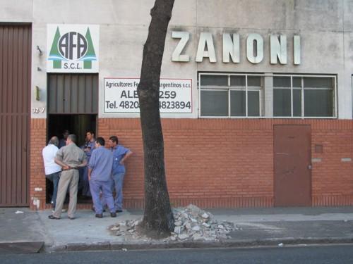 Asamblea en Zanoni -...