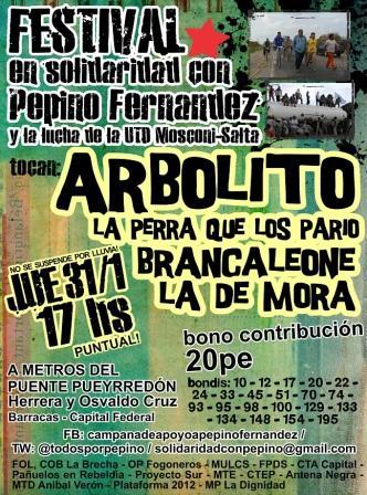 Festival Solidario x...