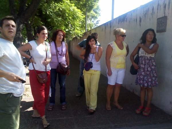 Vecin@s de Malvinas ...